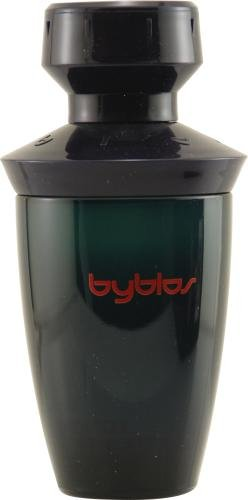 Byblos By Byblos For Men Aftershave 1.7 Oz (Man Cologne Byblos)