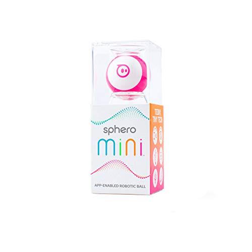 Sphero Mini Pink AppEnabled