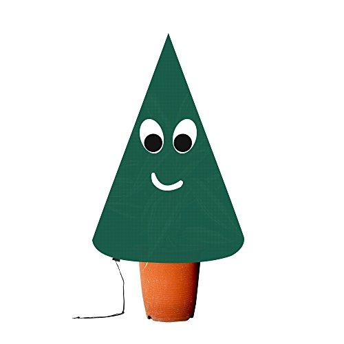 UniEco 1.5 oz Plant Jacket Creative Plant Cover Drawstring Bag for Tree/Shrub/Potted Plants H54 xW46 -