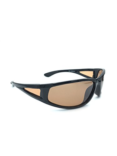 Blue Blocker Polarized Sport Sunglasses for men or women 100% UVA/UVB Copper Lens - Protection Blue Sunglasses Light