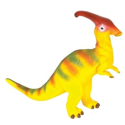 Large Soft Touch Parasaurolophus by (Big Soft Toys)