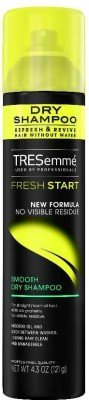 TRESemme SMOOTH DRY SHAMPOO Imported (MADE IN USA)(121 g)