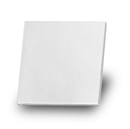 Bisque tiles unpainted use underglazes