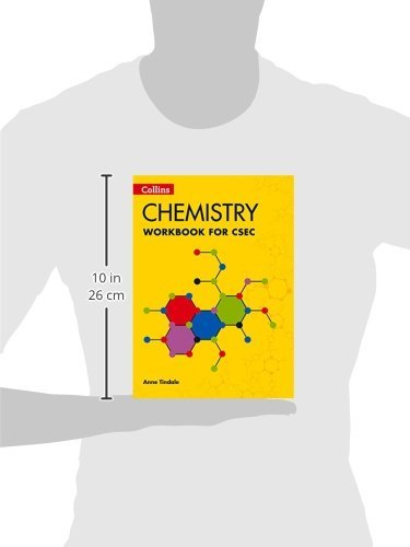 Collins Chemistry Workbook for CSEC (Collins CSEC Chemistry)