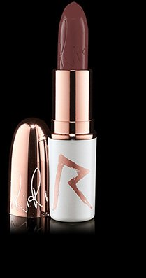RiRi Hearts MAC Holiday Collection - Bad Girl RiRi by Voronajj