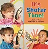 img - for It's Shofar Time! (High Holidays) by Latifa Berry Kropf (2011-09-01) book / textbook / text book