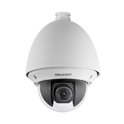 Hikvision 2MP Compact-Size HD Indoor Mini PTZ Network Speed Dome, H264, 20X Optical Zoom, Day/Night, PoE+/24VAC by Hikvision