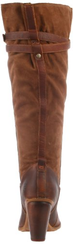 high Navali M Knee Us brown 19615 9 Timberland Women's Tall Boot EFq4FXwx