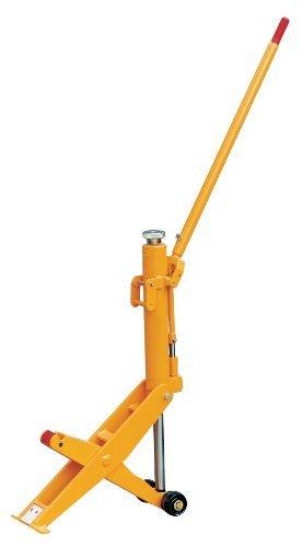 i-Liftequip HFJ7 Hydraulic Forklift Jack, 2-1/2'' - 16-1/2'' Height, 15400 lbs Capacity