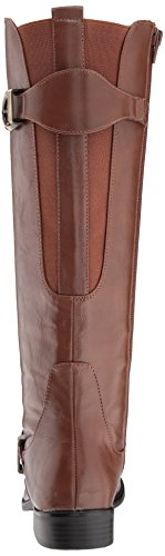 Equestrian Dark US 8 Tan Boot Women's M Rosaria LifeStride wAv4gq
