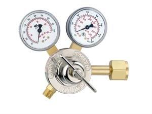 "30 Series Gas Regulator 100 psi, 2"", Carbon Dioxide"