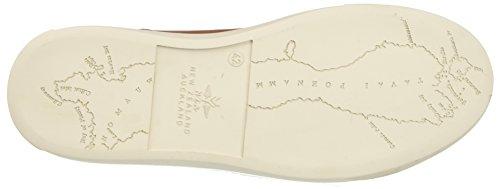 2000 Sneaker Taupo NZA Brown Marrone M Uomo waYSY