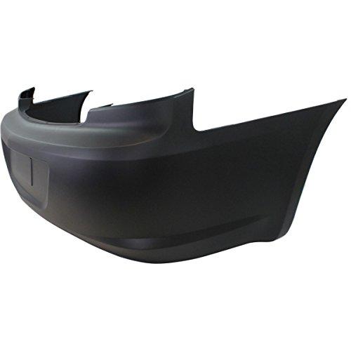 chrysler sebring bumper - 5