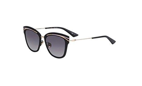 Dior So Dior - HYQEU Black Cat Eye Sunglasses - Cat Dior