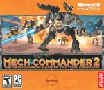 MechCommander 2 (Jewel Case) - PC