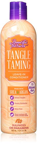 Beautiful Textures Tangle Taming Leave-in Conditioner,12fl.Oz