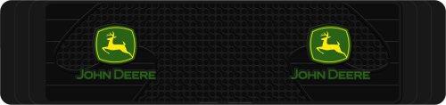 (John Deere Trim-To-Fit SUV Rear Runner Mat - 14