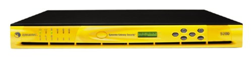 Video Games : Symantec Gateway Security 5310 Appliance ( 10039185 )