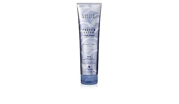 ALTERNA HAIRCARE CAVIAR REPAIR - Crema proteina para cabello dañado ...