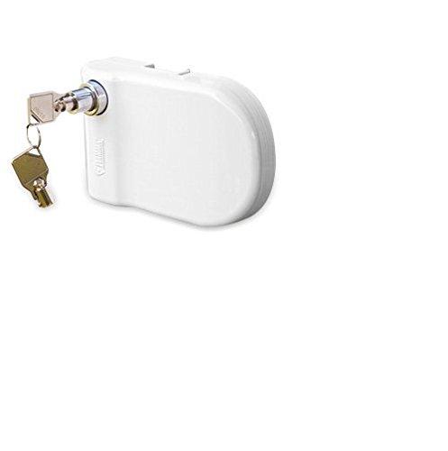 Fiamma 04688‐01 Safe Door Serrature 04688-01