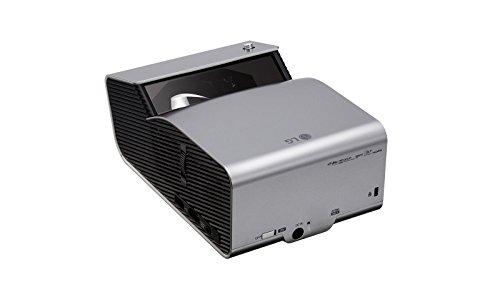 LG CineBeam PH450UG UST Projector (Ultra Short Throw, HD, LED, 100,000:1 Contrast, 450 lumens)