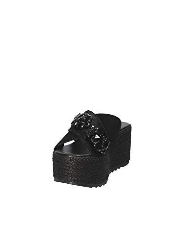 Sandales Exe Femmes Noir 39 G470085735t qXA7BwR