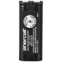 2.4V/830mAh Ni-MH Battery for Panasonic HHR-P105
