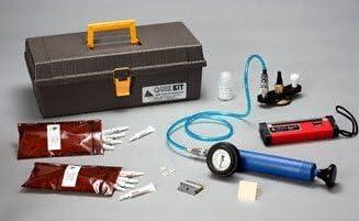 Tools & Equipment CRL Windshield Repair System 12 Pack Body Repair ...