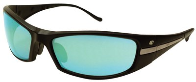 Yachters Choice 41903; Mako Blue Mirror - Mako Sunglasses