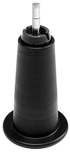 Pro Glide Bed Risers to Elevate Bed Height, Set of 4