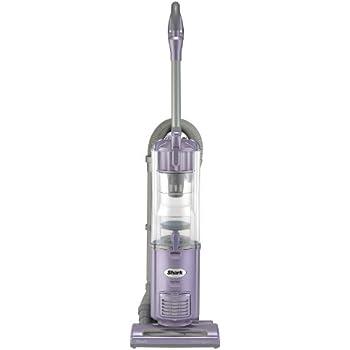 Shark Navigator Lightweight Upright Vacuum Purple NV22L