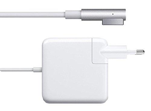 Generisches 60W Magsafe Charger L-Tipp Power Adapter Laptop-Ladegerät für MacBook und 13-Zoll MacBook Pro Vor Mitte 2012 (Free EU Wandadapter)