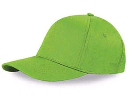 Cappello Uomo Donna Economico con Visiera Curva Modello Berretto Baseball in Cotone Cappelli Colorati Stock