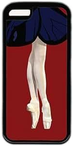 Ballet Pointe Dance Theme Iphone 5C Case