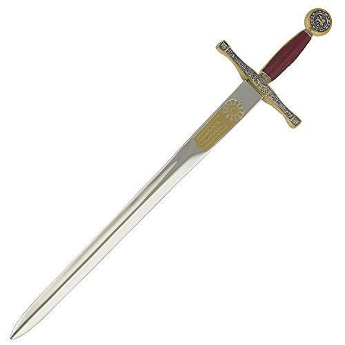Gladius Mini Excalibur Sword Letter ()