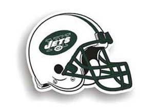 New York NY Jets 8