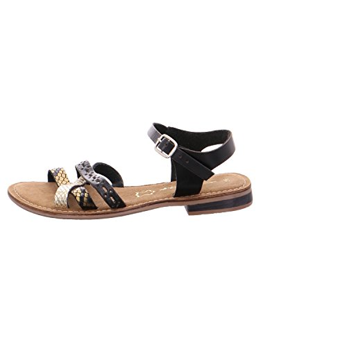 Q Abs Bis30 Shoe nbsp;gl B Black Sandl SqS6Axw0