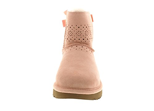 Perf Sunshine Peach Dae Bottes Tropical Orange Ugg wq6ST0xWP