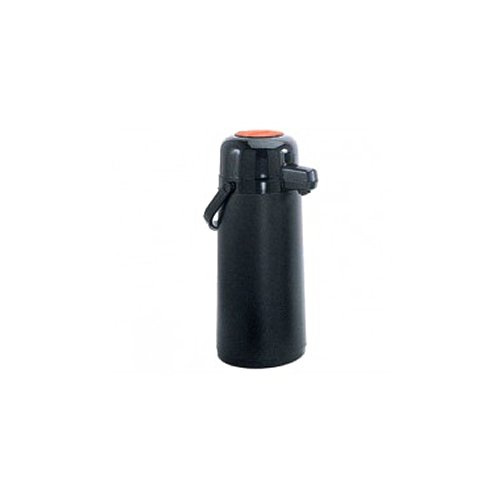 Update International (NPD-19-BK/SF) 2 L Stainless Steel Push-Button Air (1.9l Stainless Steel Airpot)