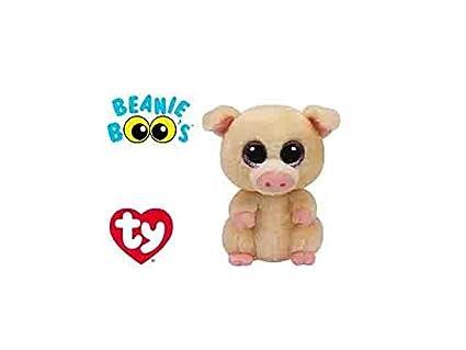 piggley cerdo peluche 15 cm Beanie Boos Ty Juegos Juguete Idea regalo # AG17