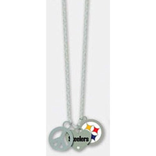 Quality Steelers Peace & Love ()