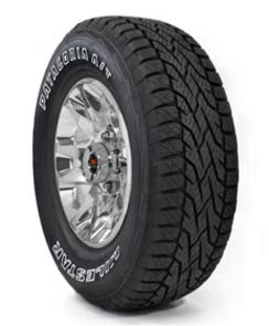 Milestar Patagonia A/T Off-Road Radial Tire - LT235/80R17