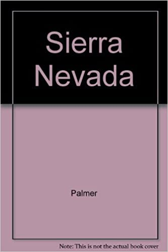 The Sierra Nevada: A Mountain Journey