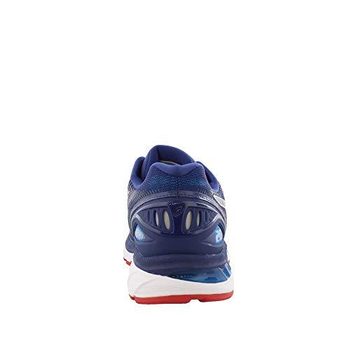 Corsa Asics Gel Da 20 Blue nimbus Uomo red Scarpe wX6wTqBrx
