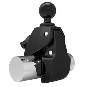 "RAM MOUNTS (RAP-401U Large Tough-Claw with 1.5"" Diameter Rubber Ball from RAM MOUNTS"