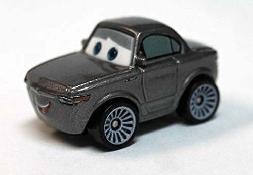 Disney Pixar Cars Mini Racers Lista 2 Sterling