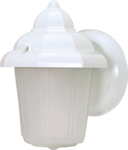 Nuvo Lighting 60/639 One Light Outdoor Wall Lantern