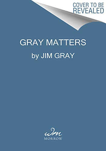 Book Cover: Gray Matters