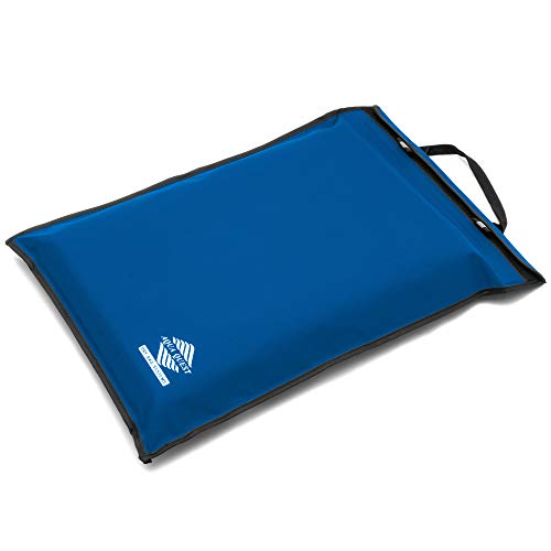 Aqua Quest Storm Laptop Case - 100% Waterproof Pouch for Apple, Samsung, Acer, Dell, Asus, Lenovo, HP Lightweight Sleeve - 11, 13, 15, 17 inch - Red, Black, Blue, Green, Grey or Camo