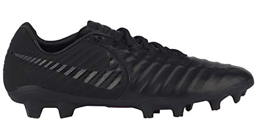 001 Nike Uomo da Legend Scarpe 7 Fg Black PRO Fitness Nero qrvwqFOA